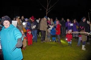 Wassail 36 WEB Keith Woolford 13-1-18