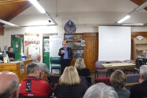 Book Launch 2017 Keith WEB 14-3-17