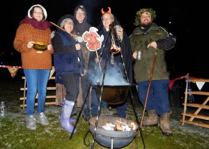 Wassail 2016, The Players 16-1-1
